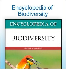 Encyclopedia of Biodiversity